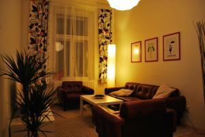 Borivojova 748 Apartment