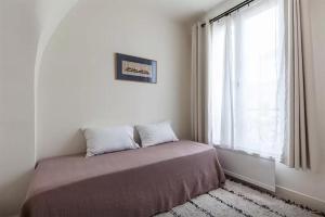 Great 2BR apartment Saint Germain