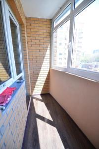 Apartments on Frunze 11