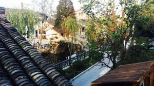 Wuzhen Dongzha Junyue Inn (乌镇东栅君悦民宿)