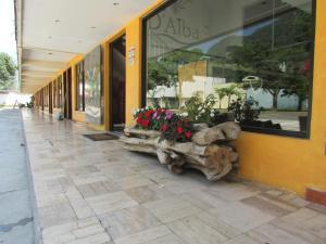 HOTEL D´ ALBA