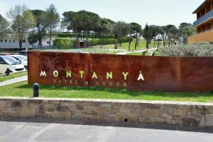Montanyà Hotel & Lodge