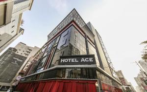 Hwagokdong Ace Hotel