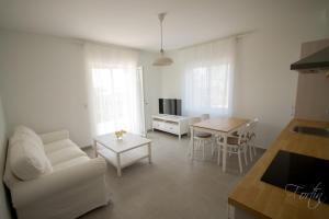 Apartments Terra Petrosa