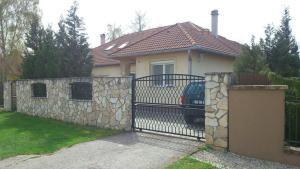 Villa Mary nyaraló