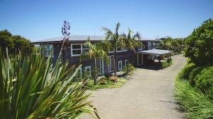 The Waiheke Lodge