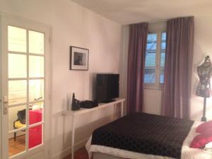Best Studio of Montorgueil District