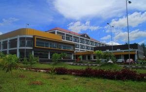 Sutanraja Hotel Kotamobagu