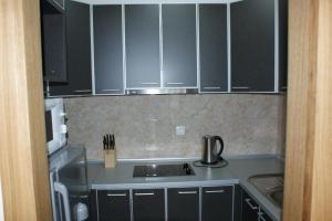 Apartment-studio Regina