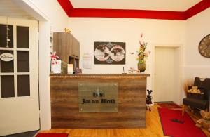 ホテル ヤン ファン ヴェルト (Hotel Jan van Werth)