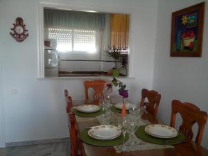 Apartamento Pepi Chipiona