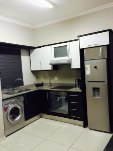 Umhlanga Apartments