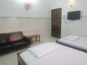 Anh Dao Motel