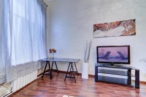 Mike Ryss Apartments Nevsky 91