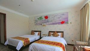 Lhasa Mingsheng Hotel