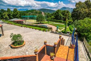 Le Terrazze Residence, Palinuro, Italy - Booking.com