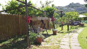 Residence Villa Rosmary