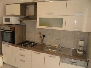 Two-Bedroom Apartment in Porec X