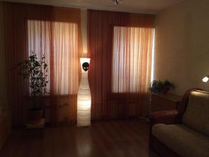 Chernyahovskiy Apartment