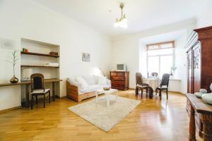 Stay In Estonia Apartments - Toom-Kooli