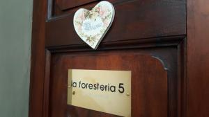 La Foresteria 5