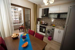 Yomra Rezidans Hotel