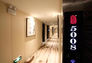 Luoyang Yihe Hotel