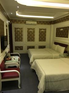 Dang Anh Hotel - Dong Bong