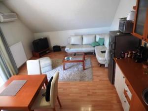Sirály Apartman