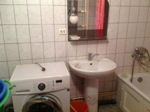 Apartament Shevchenko