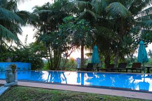 Shangri-lanka Villa