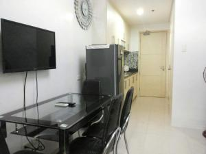 Apartment at Sea Residences