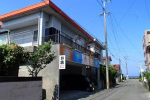 Guesthouse Rider's Inn Ibusuki