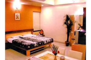 Vista Rooms at Old Agra Road