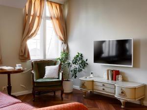 Apartment Mansarda12