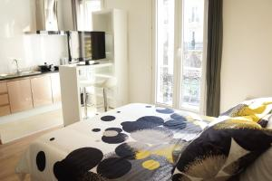 Jimmy's Residence Paris