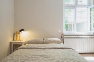 Belgrade apartment
