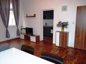 威隆拉第公寓 (Apartment Vinohrady)
