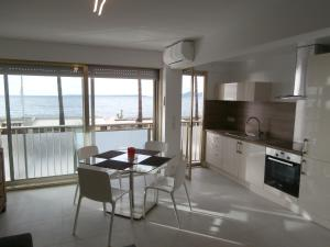 Iberia Beach Front Sea