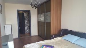 Apartment on Mihaila Dudina 10