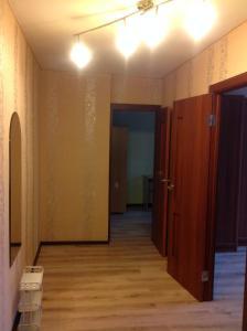 Apartment Blagodatnaya 25