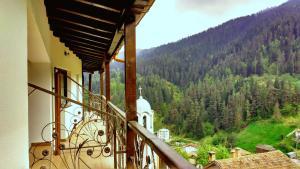 Family hotel Valchanovata Kashta