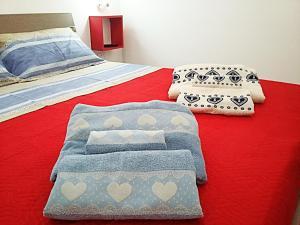 A room at Casa Vacanza Carmine