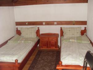 Guest Rooms Kambana