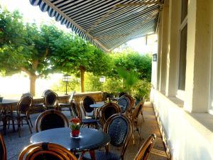 Café Restaurant Hotel Johannisberg