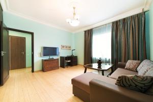 Reimani Tallinn Apartment
