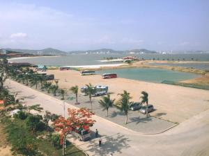 Tuan Chau Marina Hotel