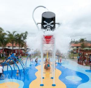 Tween Waters Holiday Park