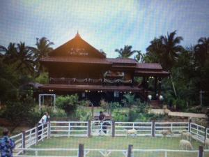 Ruen Thai Nai Bang