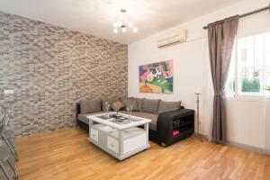MalagaSuite Showroom Apartments - Ollerías